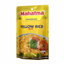 Yellow Seasoned Rice