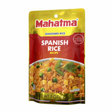 Spanish Seasoned Rice