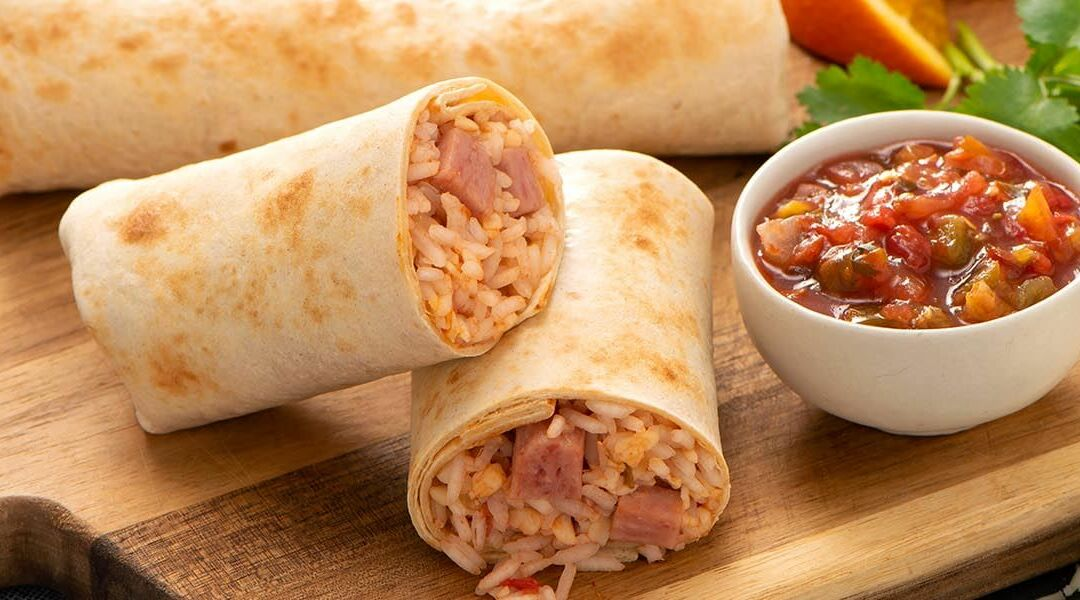 Lunch Recipe Ideas for Back to School