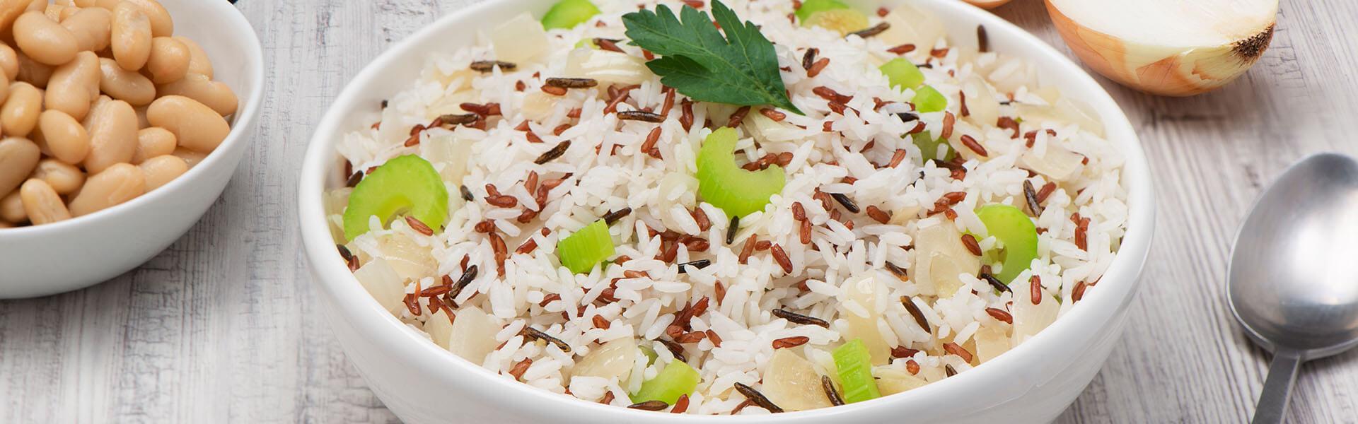 Pilaf Rice Mix