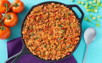 Cómo cocinar arroz perfecto, ¡siempre!