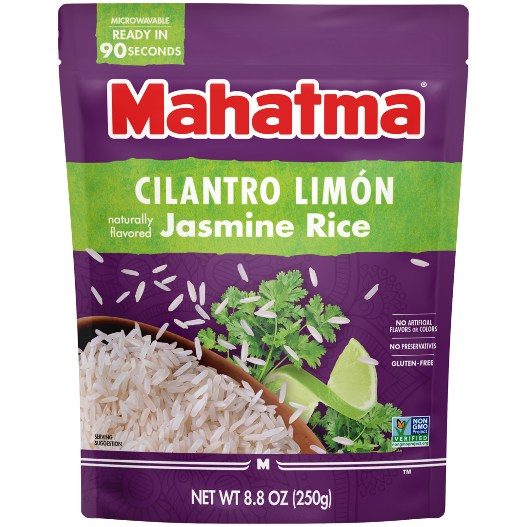 mahatma-ready-to-heat-jasmine-rice-cilantro-limon-flavored-new-packaging