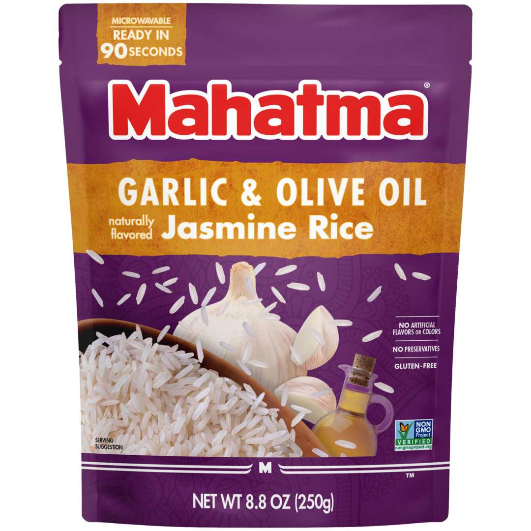 mahatma-ready-to-heat-garlic-and-olive-oil-jasmine-rice-new-packaging