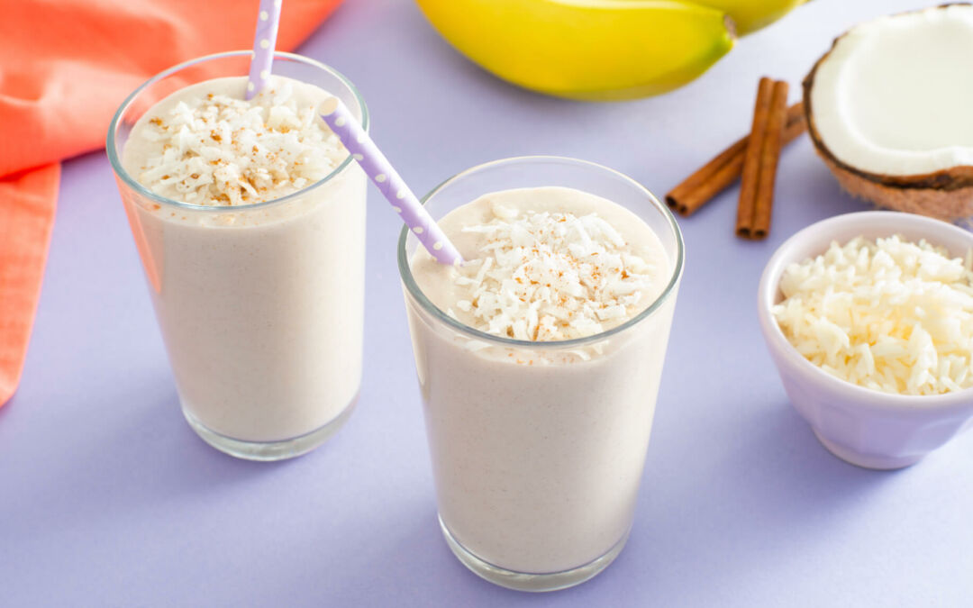 Refreshing Summer Drinks Made with Rice