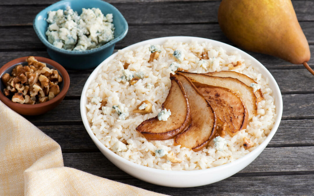 5 Best (Creamy) Risotto Recipes You Can't Resist