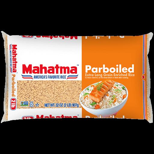 Paquete de Arroz Vaporizado Mahatma®
