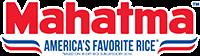 Mahatma Rice logo