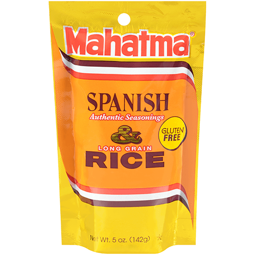 Paquete de Arroz Mahatma® arroz a la española