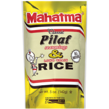 Pilaf Seasoned Rice