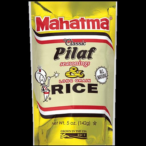 Rice Pilaf Seasoned Rice Mix