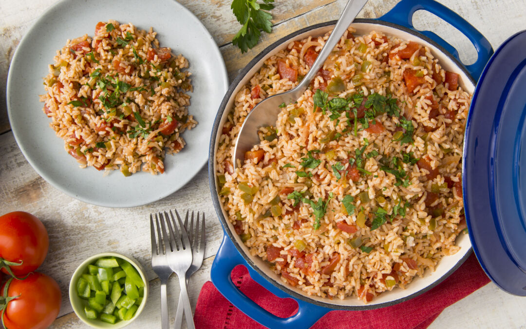 Side Dish Recipe Ideas With Rice