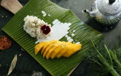 3 Essentials for Preparing Thai Desserts
