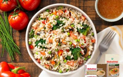 5 Whole Grain Meal Ideas – How to Cook Perfect Brown Rice