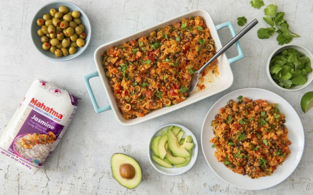 5 Flavorful Latin Food Staples