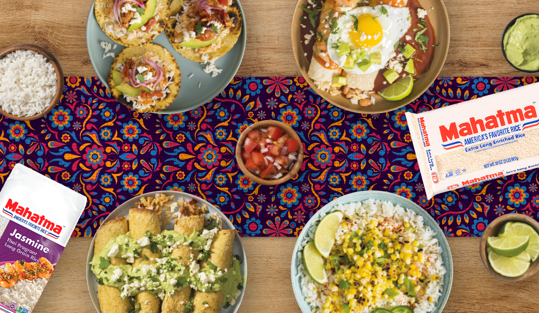 Cinco de Mayo Fiesta (Dishes and Crafts)