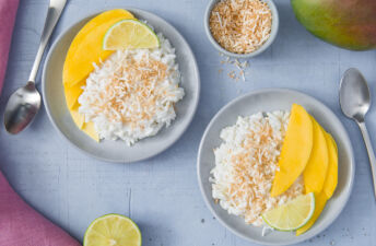 Mango-sticky-rice-with-jasmine-rice