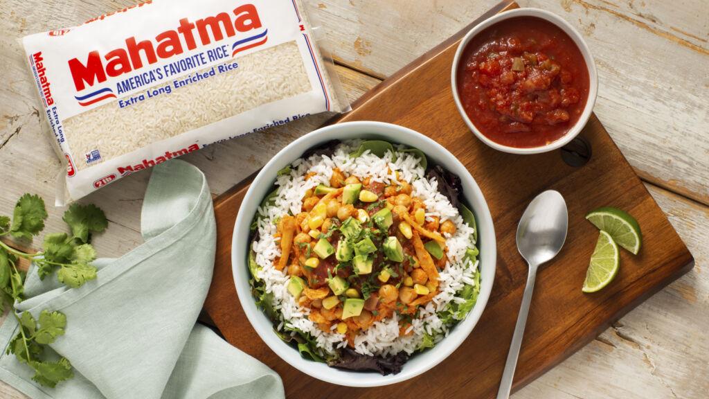 Vegan-Tinga-Rice-Bowl