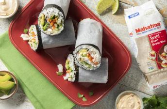 Fusion-Sushi-Crab-Burrito
