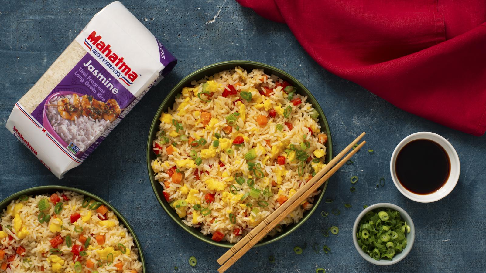 Miso Fried Rice