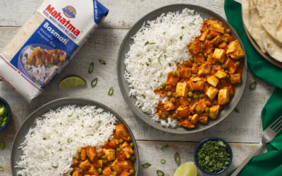 Rice Dishes From Around the World