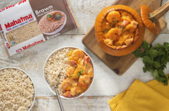 brazilian-shrimp-stuffed-pumpkin-served-over-brown-rice-camarao-na-moranga