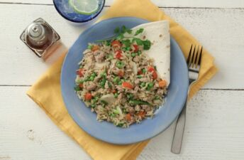 turkey-fried-rice-with-ground-turkey-vegetables-and-jasmine-rice