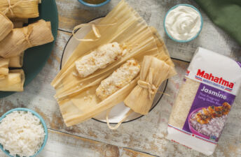 puerto-rican-tamales-with-jasmine-rice-chorizo-and-ground-turkey