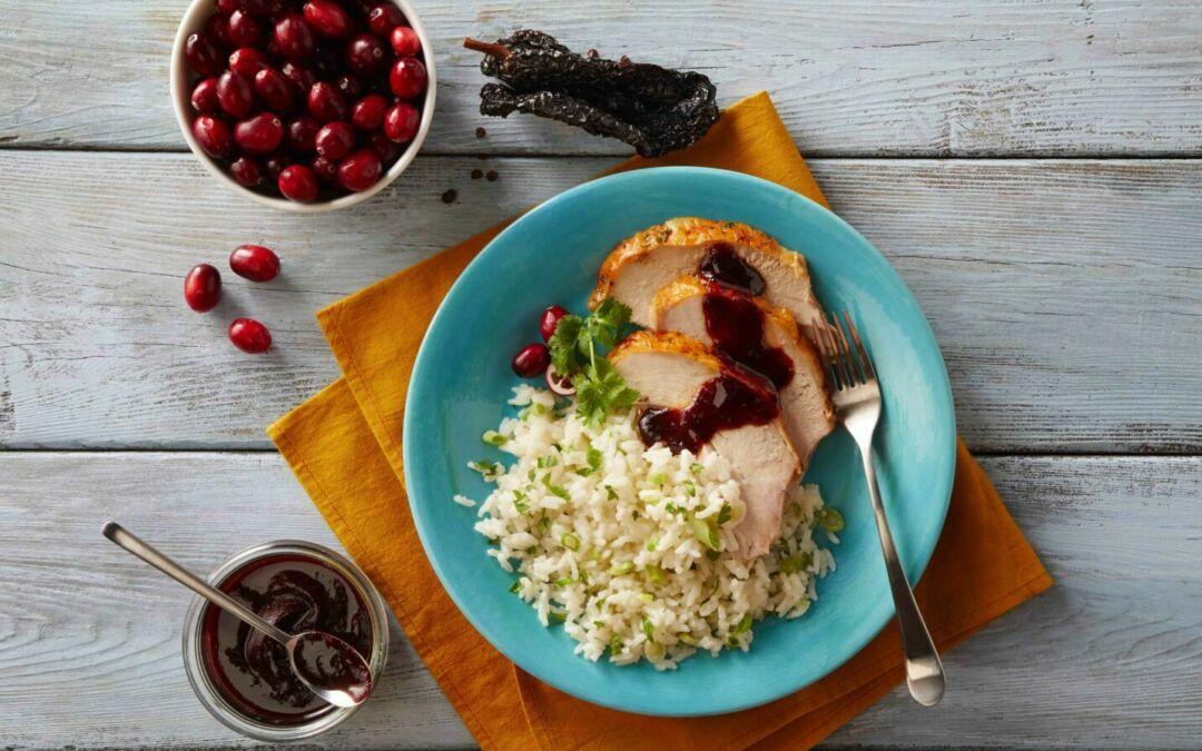 5 Tasty Ways to Repurpose Thanksgiving Leftovers
