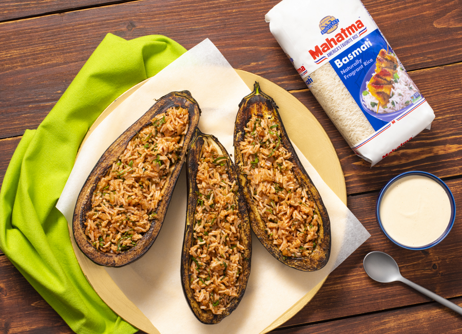 Savory Stuffed Vegetable Recipes (Beyond Peppers)