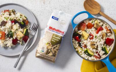 Mediterranean-Inspired Meals