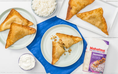3 Empanada Recipes for Easy Back to Routine Dinners