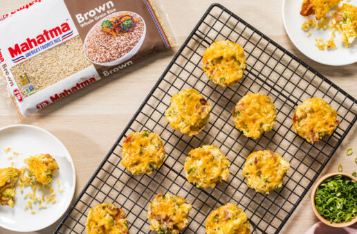 lunchbox-cups-made-with-chicken-brown-rice-bacon-and-cheddar-cheese