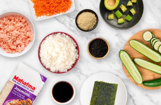 mahatma-tiktok-salmon-rice-bowl-jasmine-rice